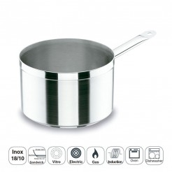 Colher Reto Alto Chef-Luxe
