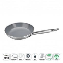 Frigideira Eco-Chef Alumínio com Fundo anti-aderente