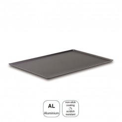 Placa Forno Alumínio Antiaderente