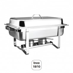 Chafing Dish GN 1/1 Basic com Tampa
