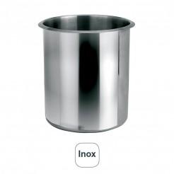 Contêiner Sopa Inox 10 L
