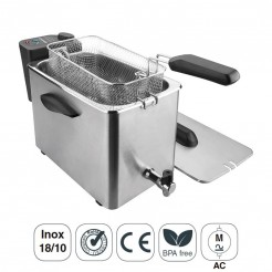 Fritadeira Elétrica Semi-Profissional
