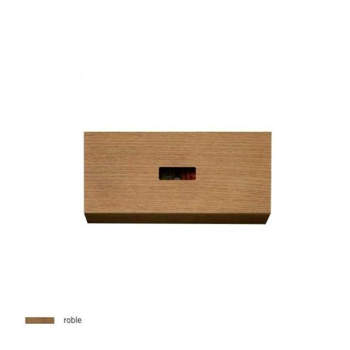 Caixa de Armazenamento Cubertero Rima