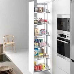 Coluna Extraível Responsável Cozinha