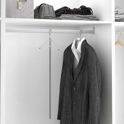 Cabide especial para roupa