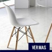 Cadeiras e Banquinhos